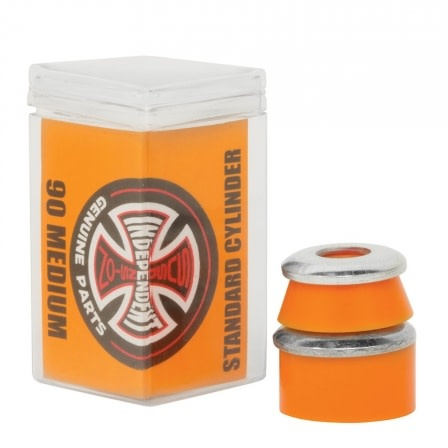 Independent Truck Company GP Cylinder Indy Bushings Medium 90a