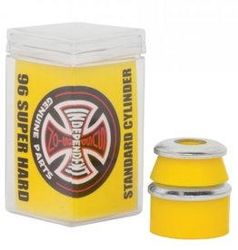 Independent Truck Co. GP Cylinder Indy Bushings Super Hard 96a