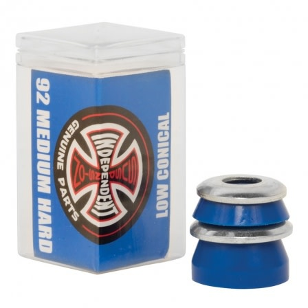 Independent Truck Company GP Conical Indy Bushings Medium Hard 92a