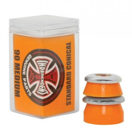 Independent Truck Company GP Conical Indy Bushings Medium 90a