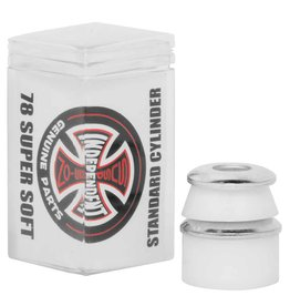 Independent Truck Company GP Cylinder Indy Bushings Super Soft 78a