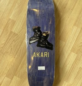 Napalm Akari Pro Shaped Deck 8.75