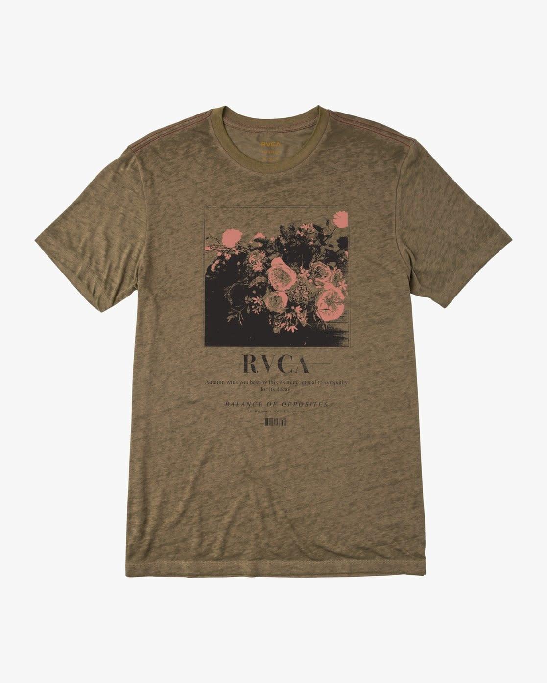 RVCA Autumns Decay