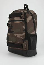 RVCA Curb Backpack Camo