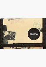 RVCA RVCA Print Trifold Lemon