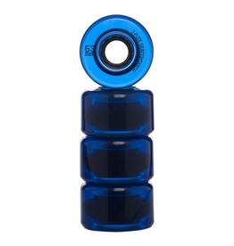 Z Flex Z Flex Z Smooth Blue Trans Wheel 63mm
