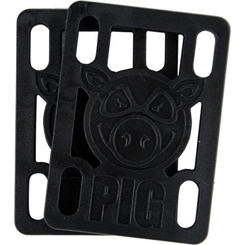 "Pig Wheels Pig Riser Pad 1/8"""