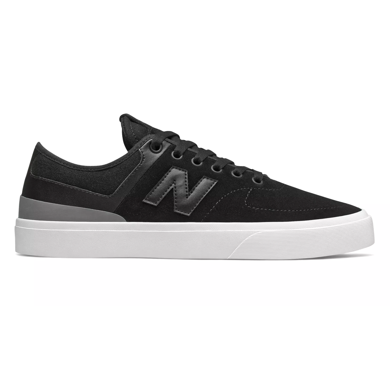 New Balance Numeric 379 Black/Grey 13