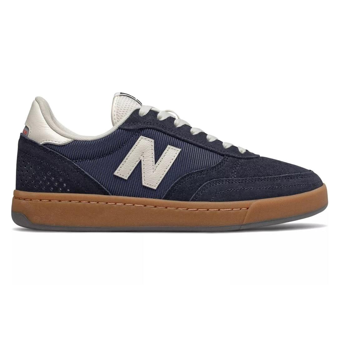 New Balance Numeric 440 Navy/Gum