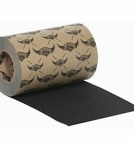 "Jessup Griptape Jessup Griptape Roll Black 11""x34"" Single"