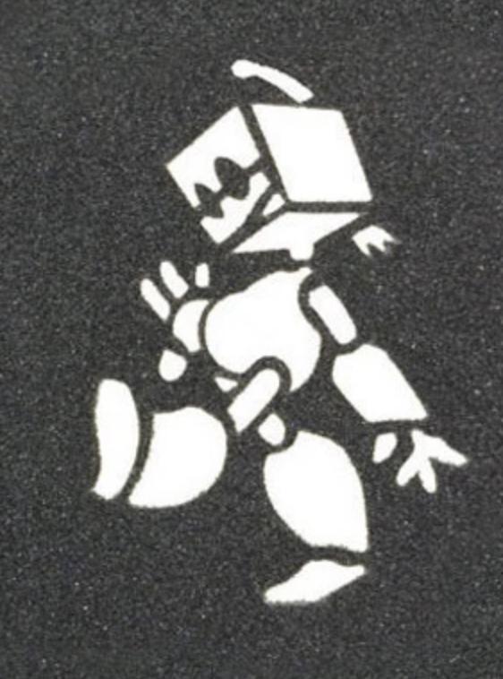 Filmbot OG Diecut Grip