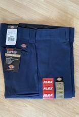 Dickies 85283 Flex Double Knee Work Pant  Dark Navy