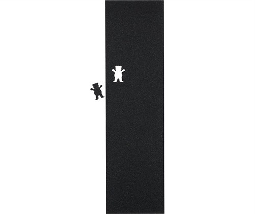 Grizzly Griptape Bear Cutout Goofy Griptape