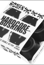 Bones Bones Hardcore Bushings Hard/BLK
