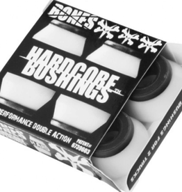 Bones Bones Hardcore Bushings Hard/WHT