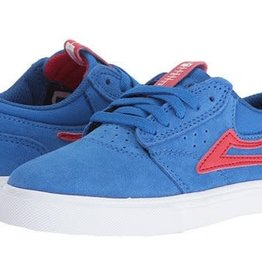 Lakai Kids Griffin Royal Suede 1