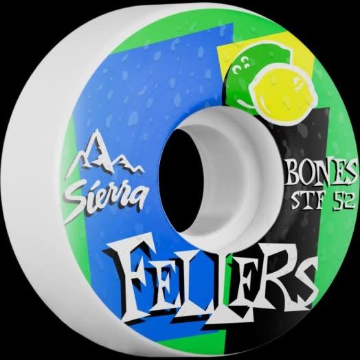 Bones Bones Street Tech Fellers 52mm