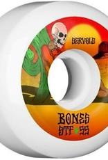 Bones Bones Street Tech Servold 55mm