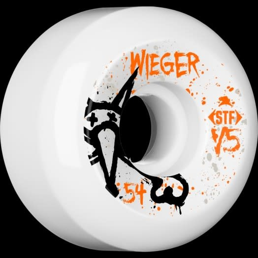 Bones Bones Street Tech Wieger 54mm