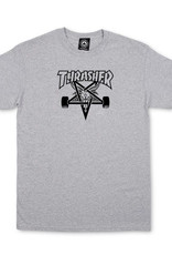 Thrasher Mag. Sk8Goat Grey Tee