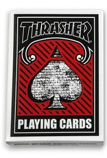 Thrasher Mag. Thrasher Playing Cards