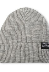 Thrasher Mag. Skategoat/SAD Grey Beanie
