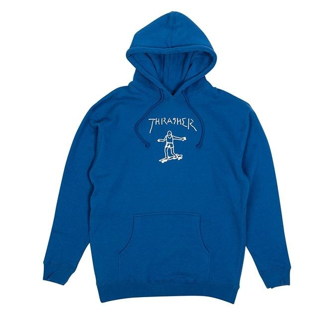 Thrasher Mag. Gonz Royal Hood