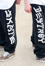 Thrasher Mag. Skate & Destroy Sweatpants