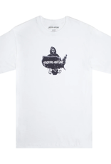 Fucking Awesome Reaper Tee White