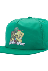 Fucking Awesome Frogman 6-Panel Cap Green