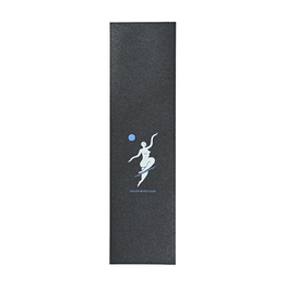 Polar Skate Co. Polar Skate Club Griptape Blue