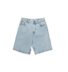 Polar Skate Co. Big Boy Shorts Light Blue