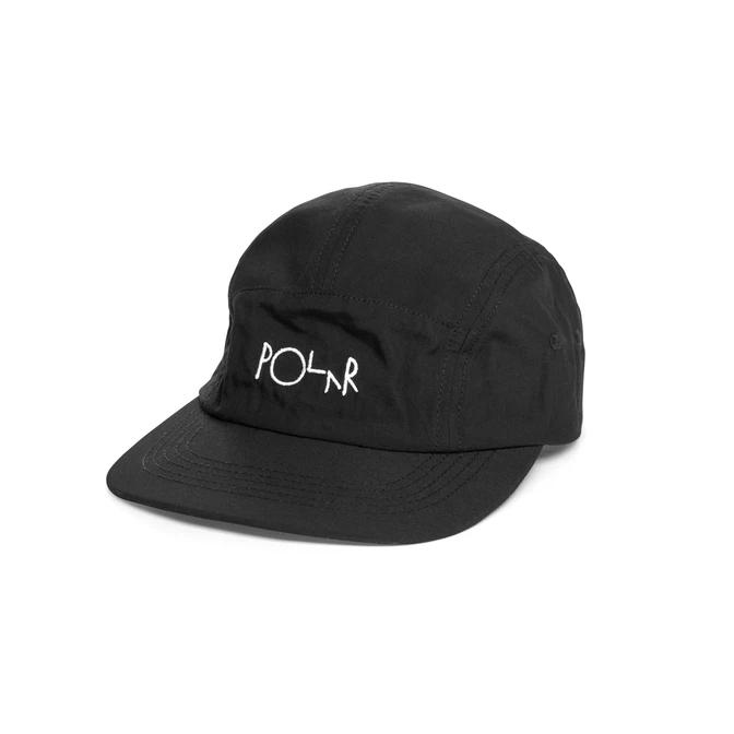 Polar Skate Co. Lightweight Speed Cap Black