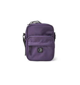 Polar Skate Co. Cordura Mini Dealer Bag Purple