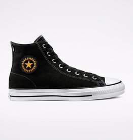 Converse USA Inc. CTAS Pro HI Milton Black/Laser Orange/White
