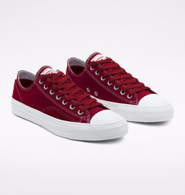 Converse USA Inc. CTAS Pro OP OX Team Red/White