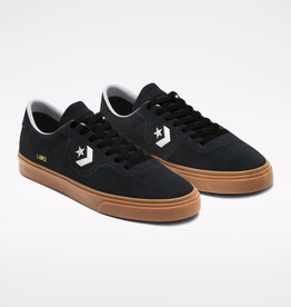 Converse USA Inc. Louie Lopez Pro OX Black/White/Gum