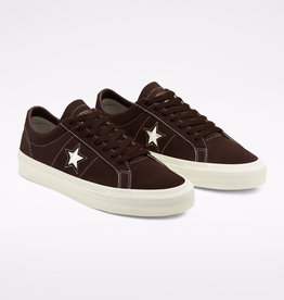 Converse USA Inc. One Star Pro OX Dark Root/Egret