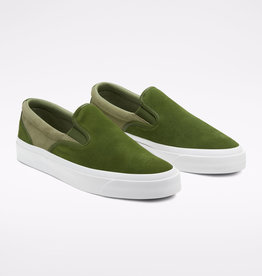 Converse USA Inc. One Star CC Slip Pro Cypress Green
