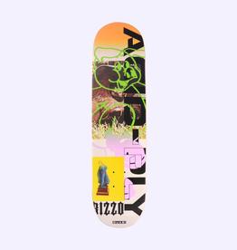 """Quasi Skateboards Dick Rizzo Acid-Ply 8.125"""""""