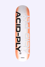 "Quasi Skateboards Tech Orange 8.25"""