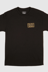 Pass~Port Treasury Patch Black Tee