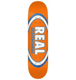 """Real Skateboards Jafin AM Oval 8.25"""""""