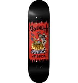 """Deathwish Skateboards JD Death Wichz 8.38"""""""