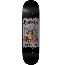 Deathwish Skateboards PD Death Wichz 8.5""