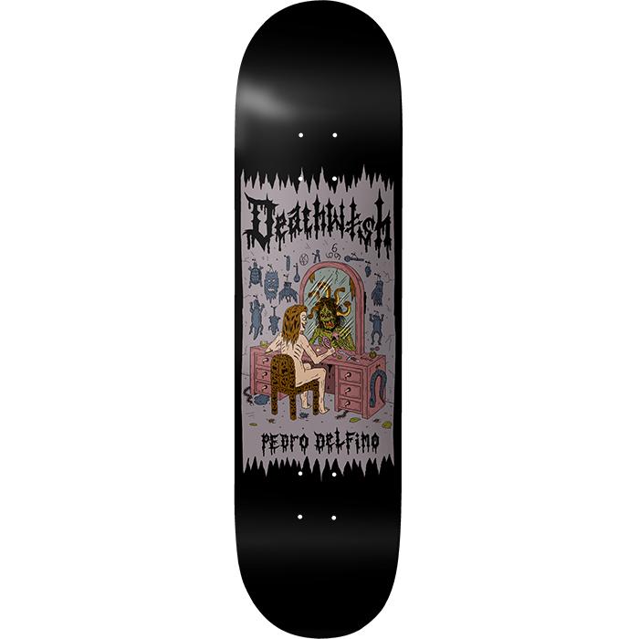 """Deathwish Skateboards PD Death Wichz 8.5"""""""
