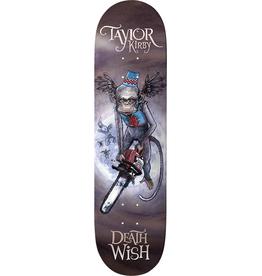 "Deathwish Skateboards TK Nikko 8.25"""