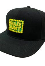 Shake Junt Slap Box Black Snapback