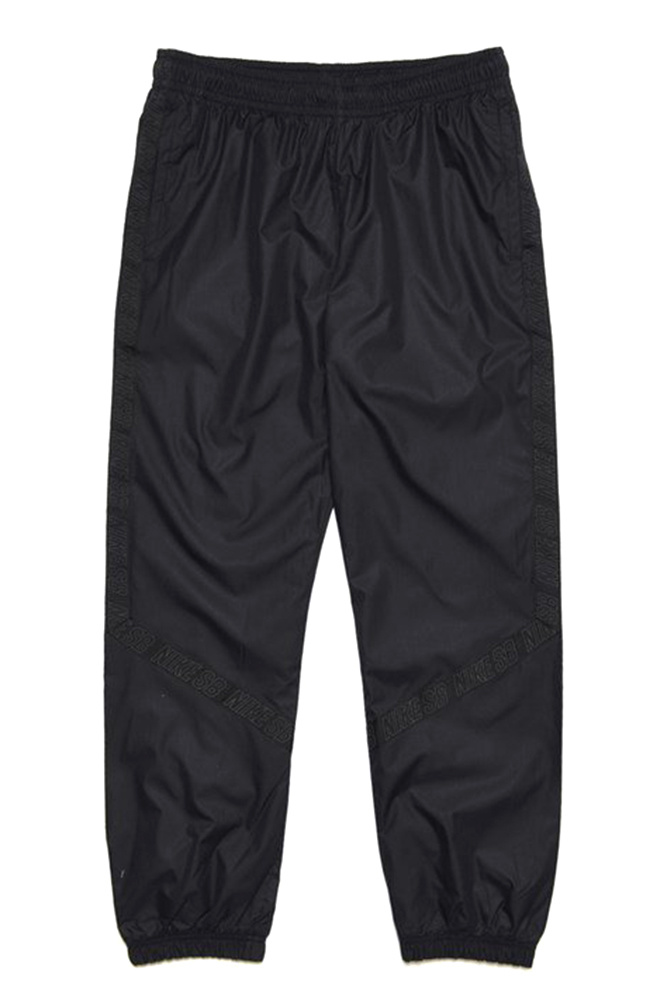 Nike USA, Inc. Nike SB Track Pant ISO Black/Black