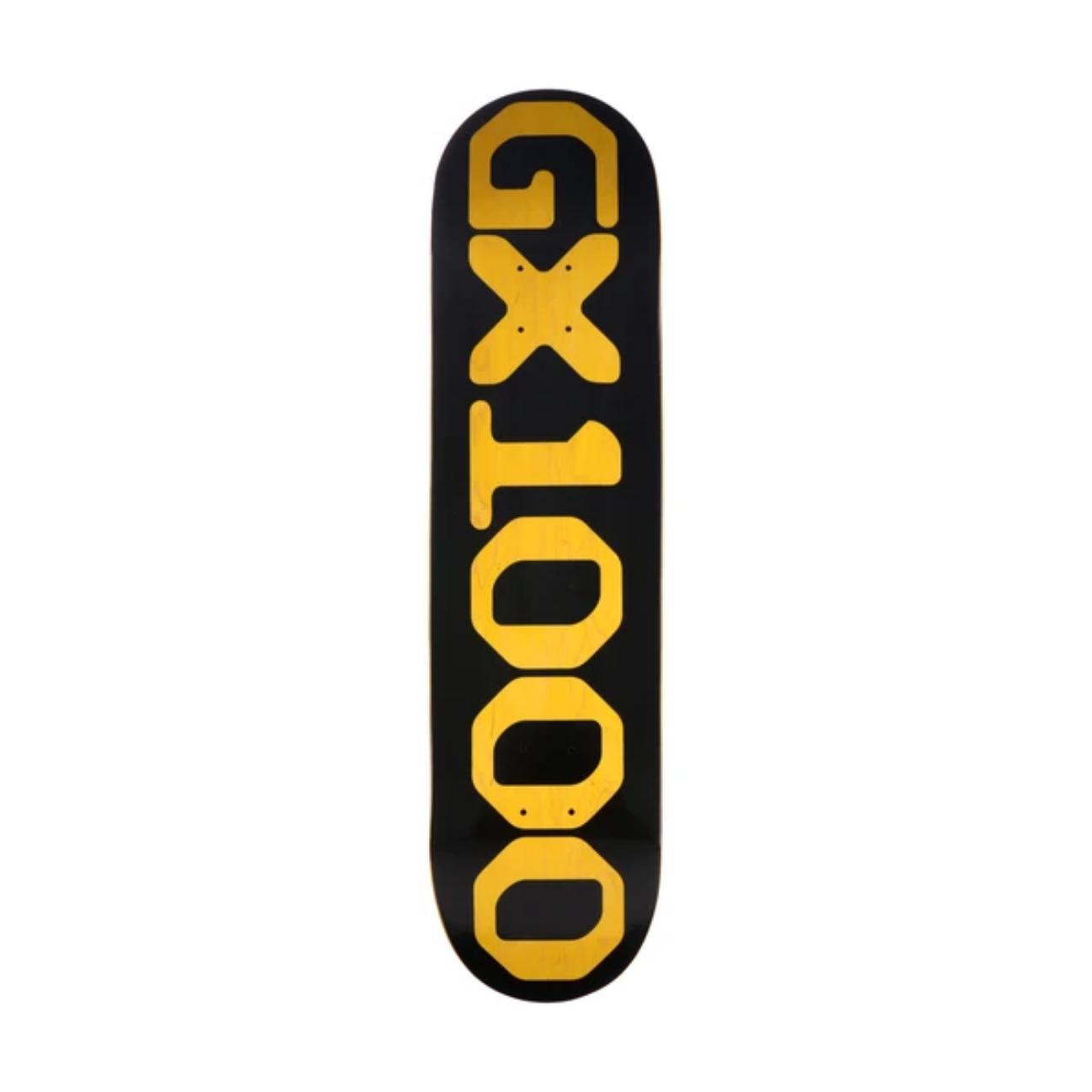 "GX1000 OG Yellow 8.5"""
